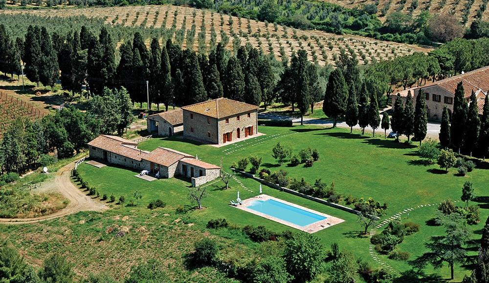 Location Matrimoni Vicino Toscana : Tenuta di montecucco relax e benessere nel cuore della