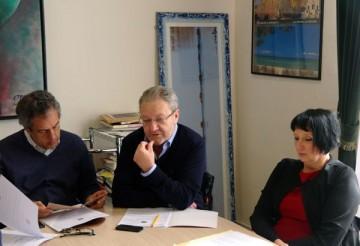 Foto Conferenza Monicelli