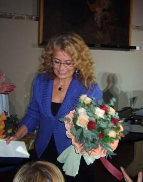 Roberta Pieraccioli