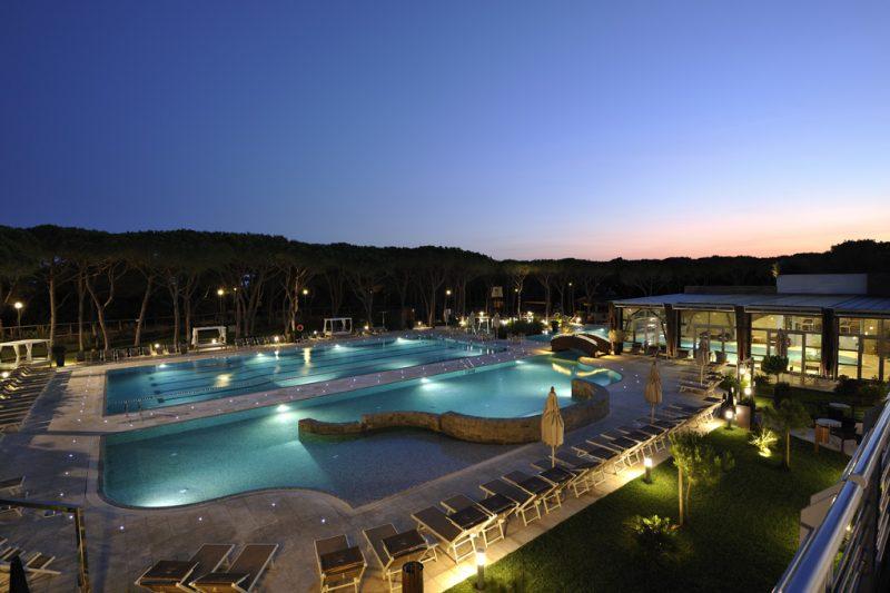 Matrimonio Riva Al Mare Toscana : Riva del sole resort spa un oasi di pace nel cuore della