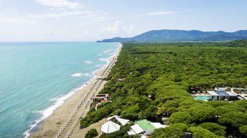 Reka Hotel Italien
